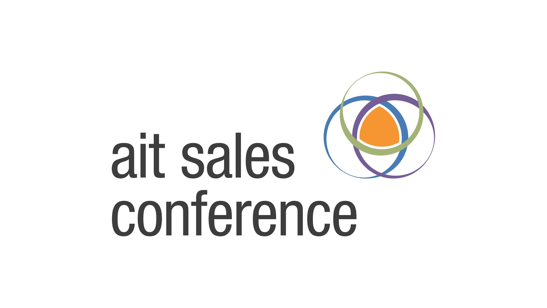 Logo ait sales conference