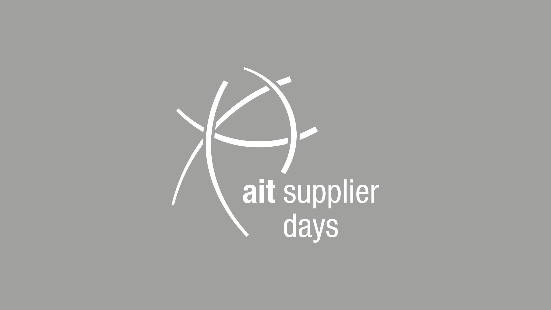 Logo ait supplier days