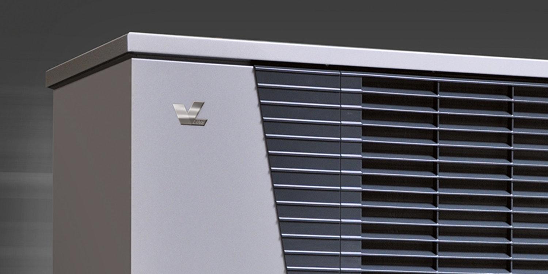Stimmungsbild alpha innotec Wärmepumpe