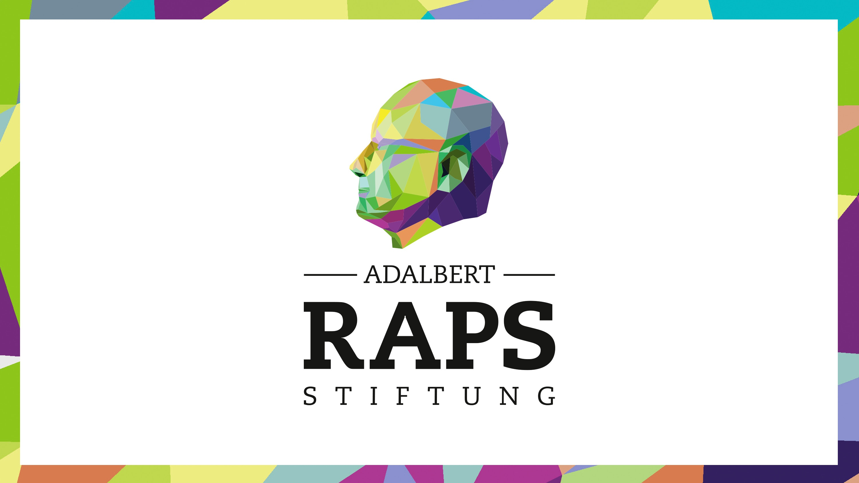 Logo Adalbert-Raps-Stiftung