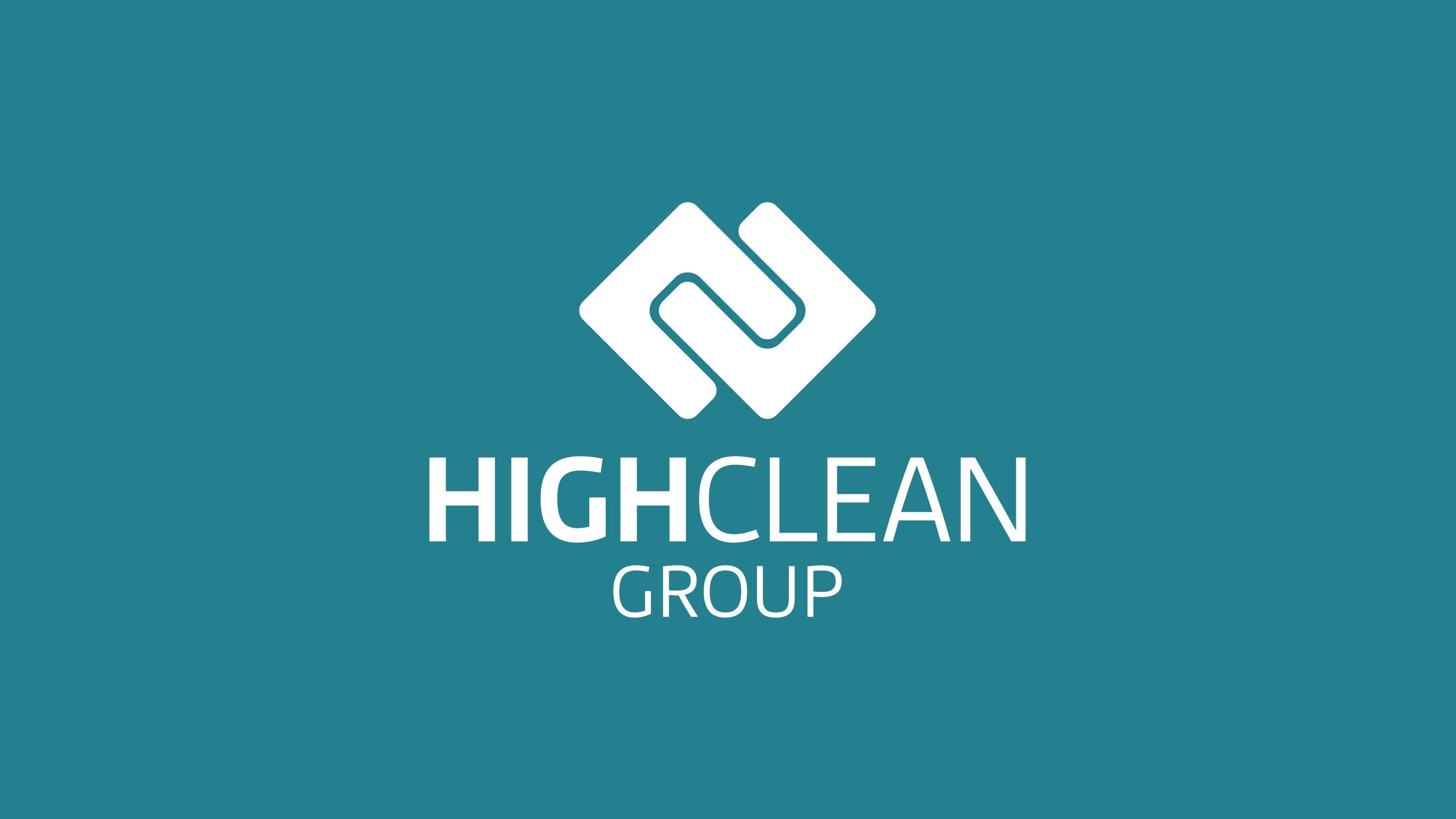 Highclean Group Logo