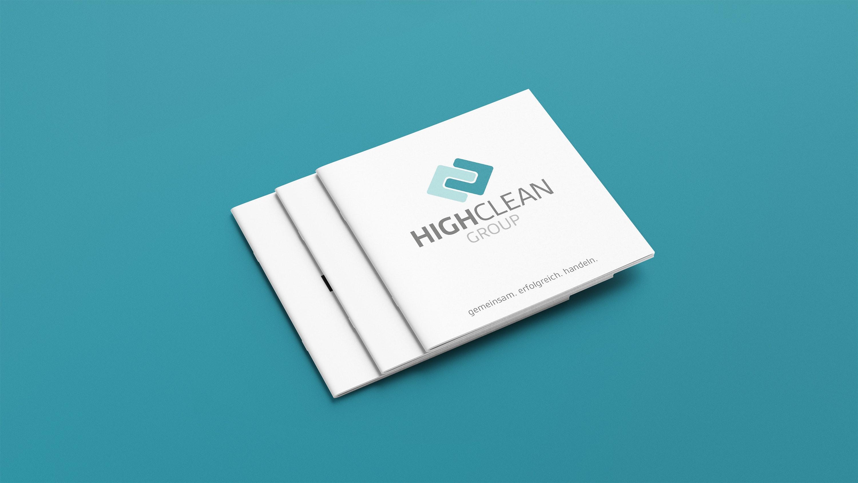 Titelbild Highclean Group