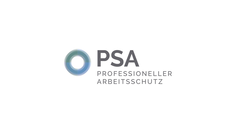 PSA Profi Logo