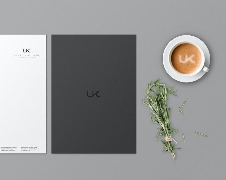 Vorschaubild Ulbrich Küchen Markenentwicklung