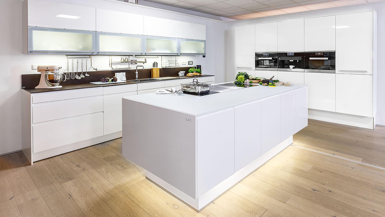 Titelbild Ulbrich Küchen
