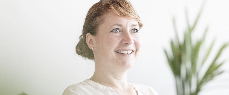 Portrait von Anja Heidmann