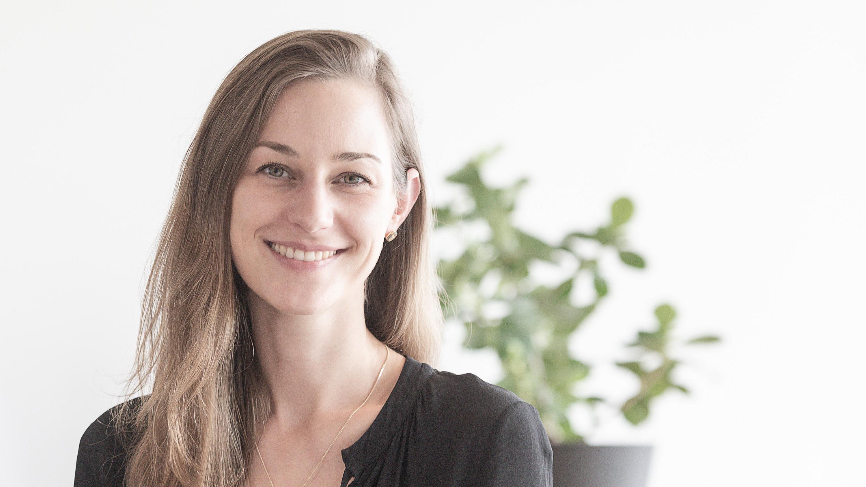 Portrait von Jasmin Lehmann