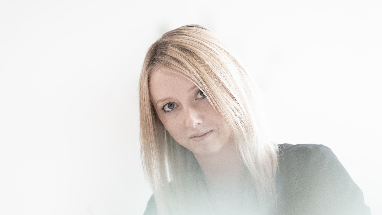 Portrait von Kathi Buchbinder