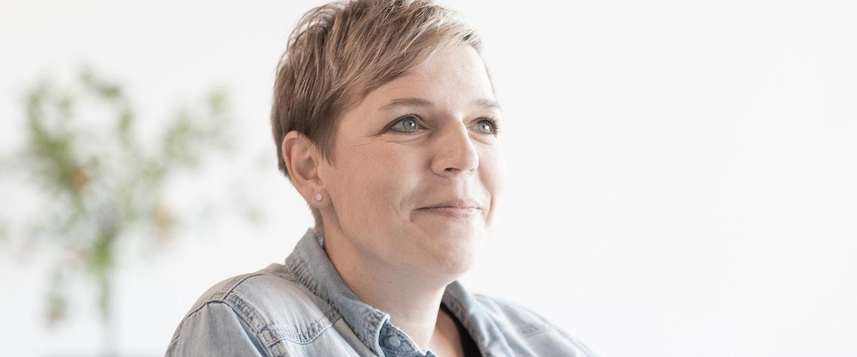 Portrait von Stefanie Forberich