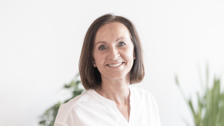 Portrait von Ulrike Brendel
